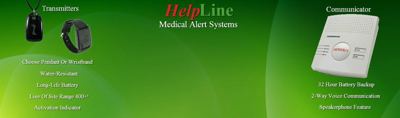 Medical Alert Components